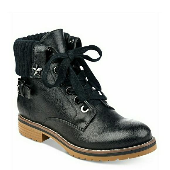 Tommy Hilfiger Shoes | Starstudded